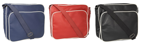 St George by Duffer reporter bags